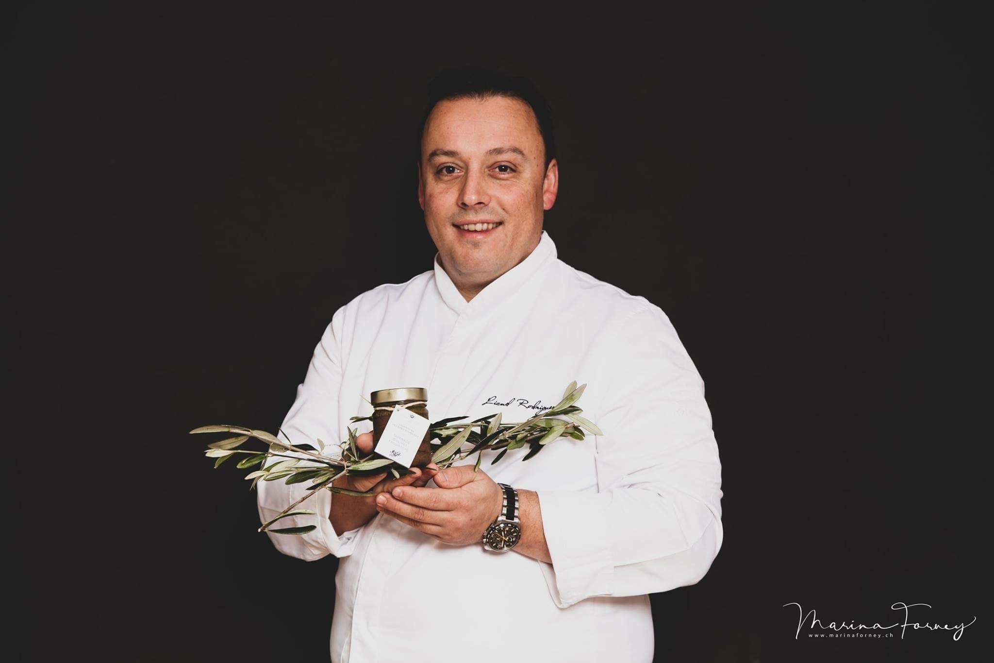 Lionel Rodriguez