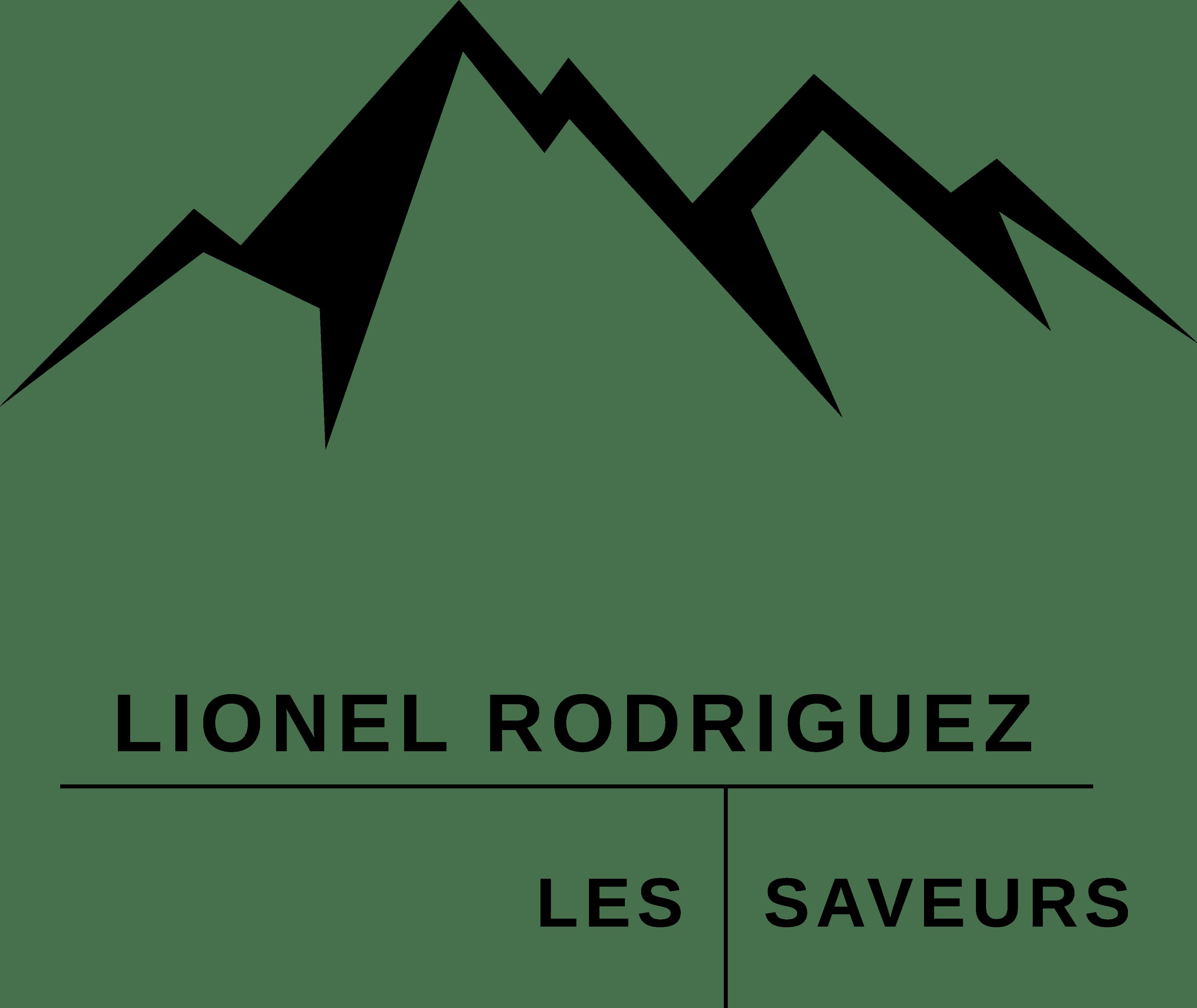 Chef Lionel Rodriguez